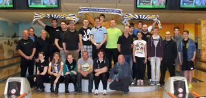 No-Tap-Turnier in Bindlach Roma Bowlers