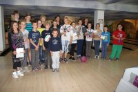 Merkur Bank Kids Cup Roma Bowlers