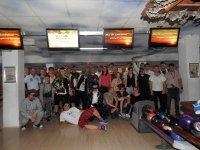 Piratenturnier 2016 Roma Bowlers