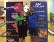 QubicaAMF German Open 2016 Roma Bowlers