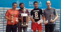 Cup der Roma Bowlers 2016