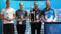 Cup der Roma Bowlers 2017