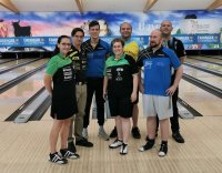 Roma Bowlers Track Open 2019 in Unterföhring